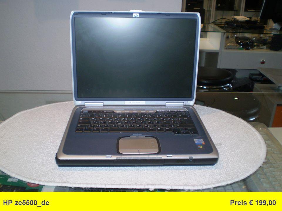 HP ze5500_de Preis 199,00