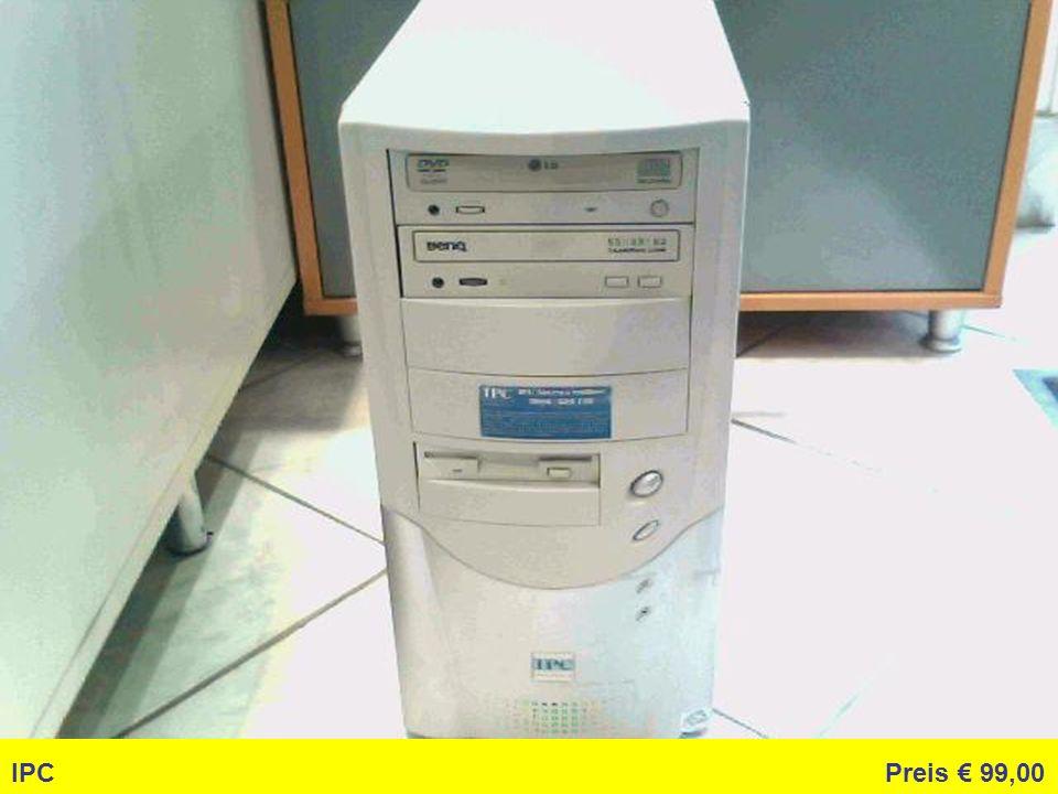 IPC Preis 99,00