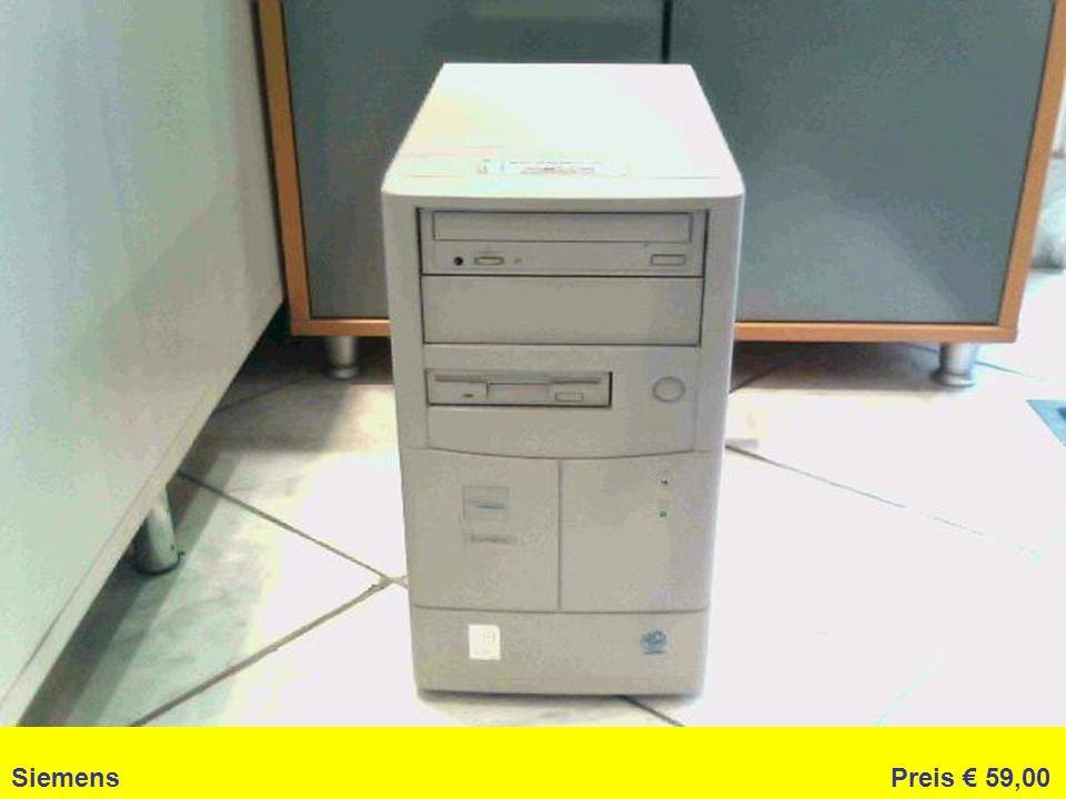Siemens Preis 59,00