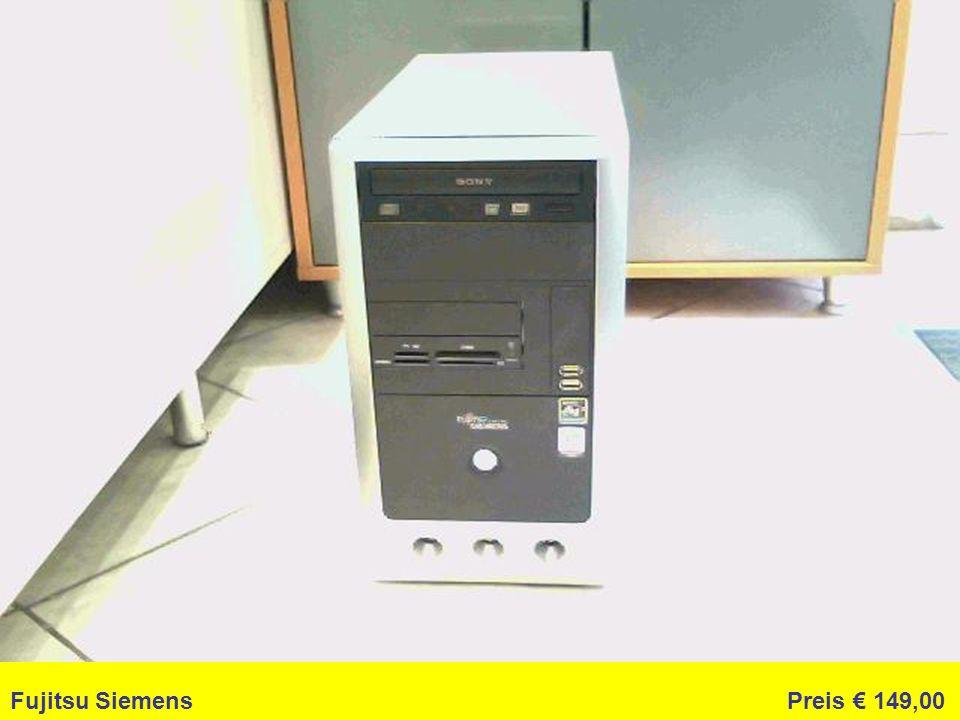 Fujitsu Siemens Preis 149,00