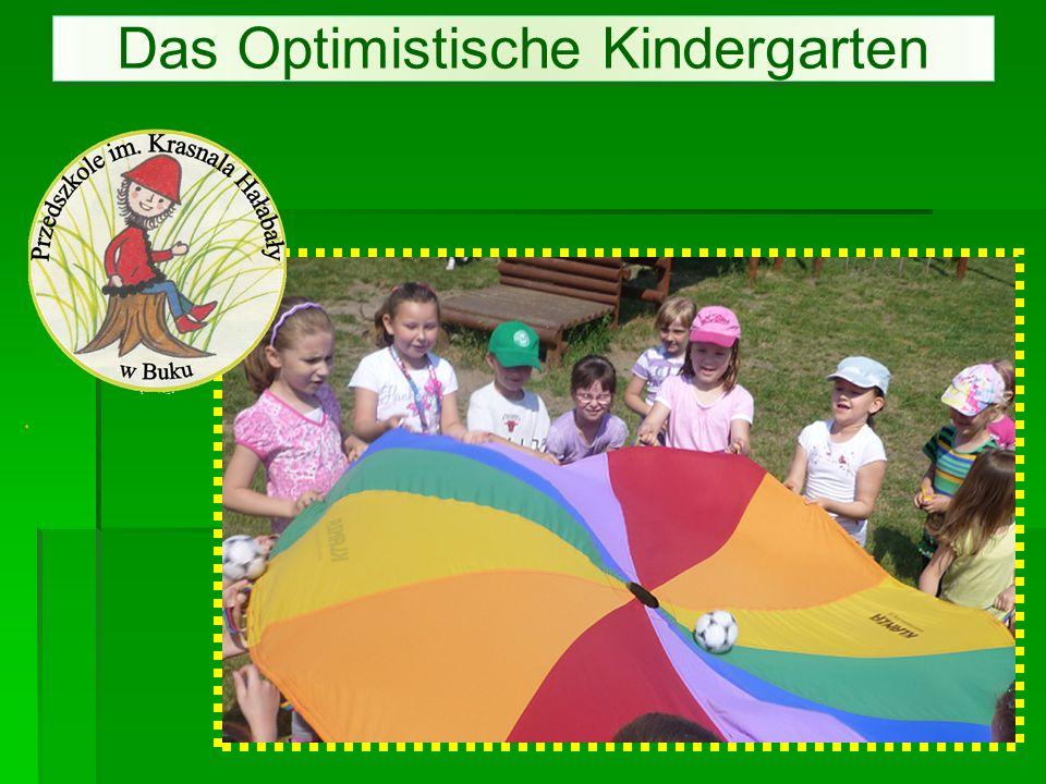 Kindergarten Krasnal Hałabała
