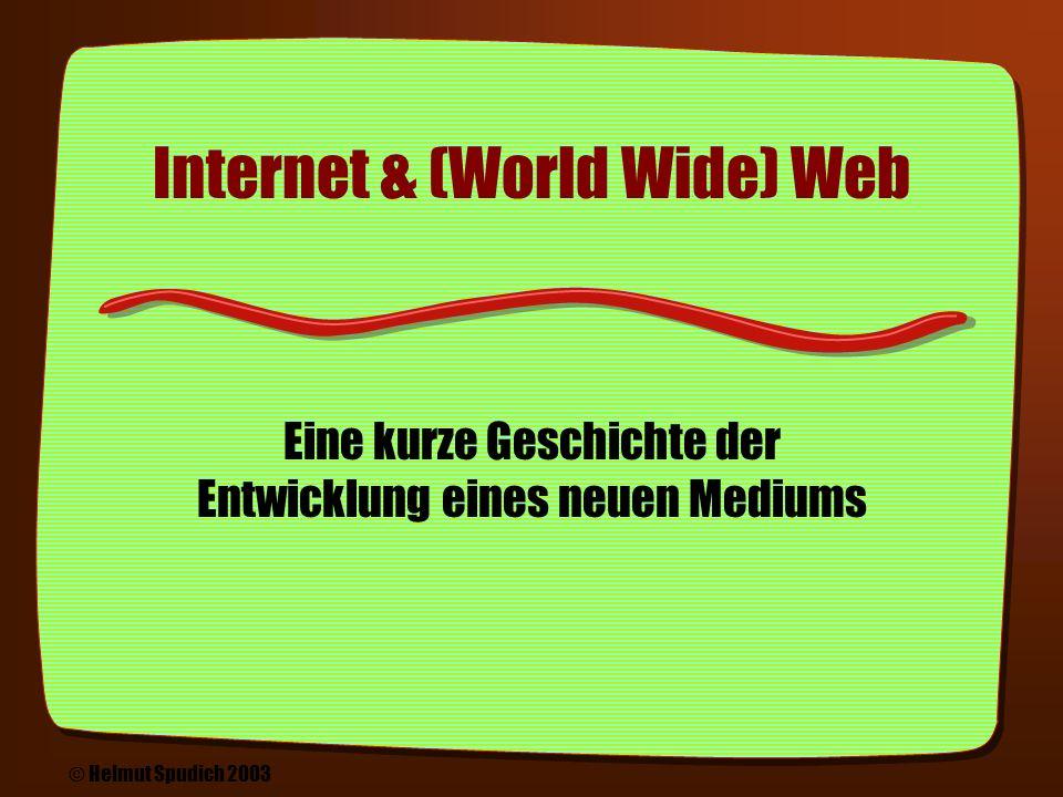Next Generation: Online Die Nutzung nach Altersgruppen zeigt: Internet wird zu einem flächendeckenden Alltagsmedium © Helmut Spudich 2003