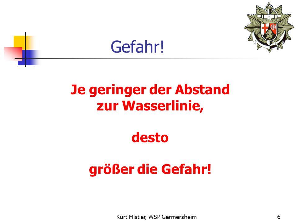 Kurt Mistler, WSP Germersheim5 Bild 2 Auslassöffnungen