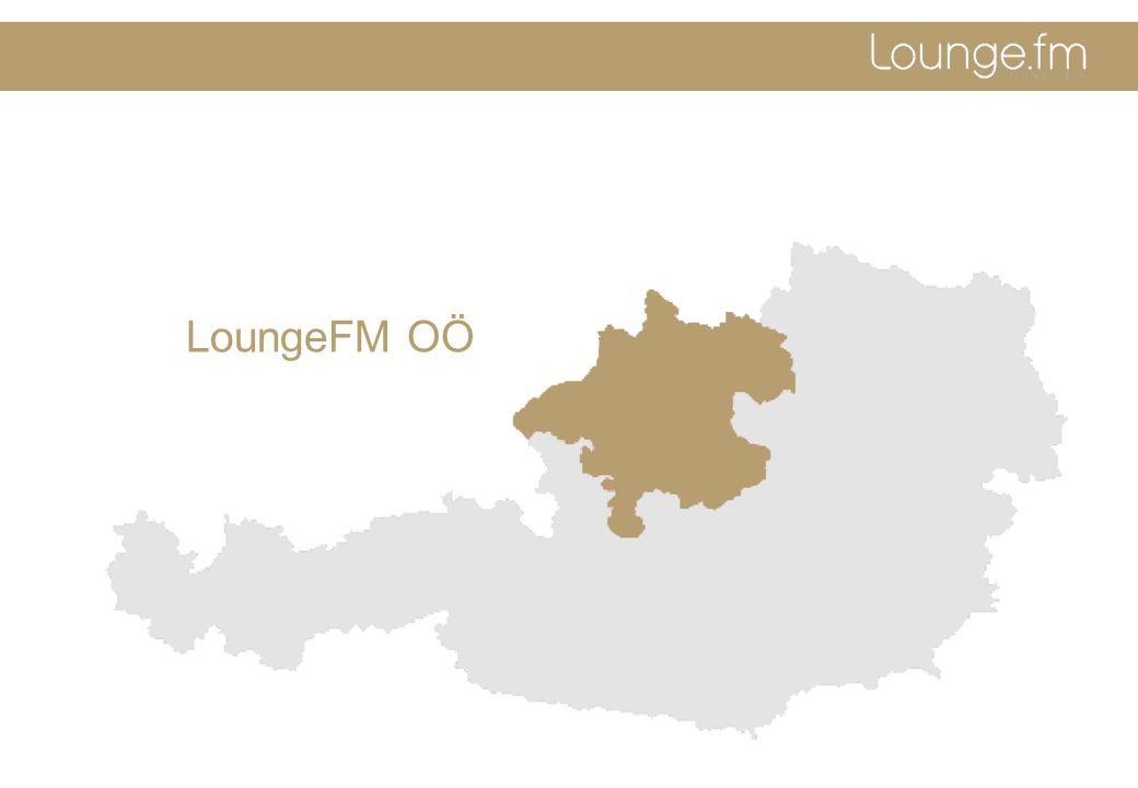 LoungeFM OÖ
