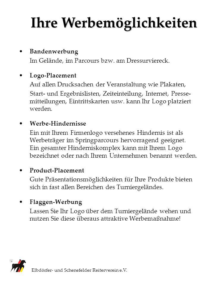 Elbdörfer- und Schenefelder Reiterverein e.V.