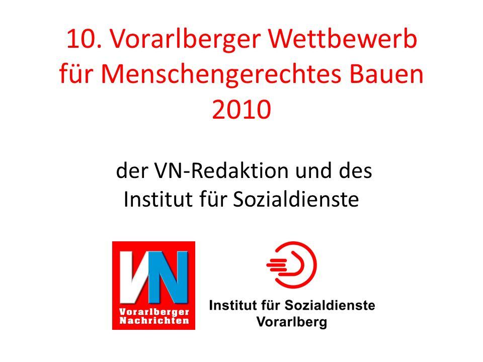 Fachjury WKO Feldkirch – GF Sektion Tourismus und Freizeitwirtschafte – Juri Wolfgang Höhere Technische Bundeslehranstalt Rankweil - Arch.