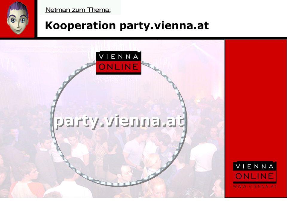 1.Vorstellung Vienna Online 2. Unsere User – Ein Überblick 2.1.