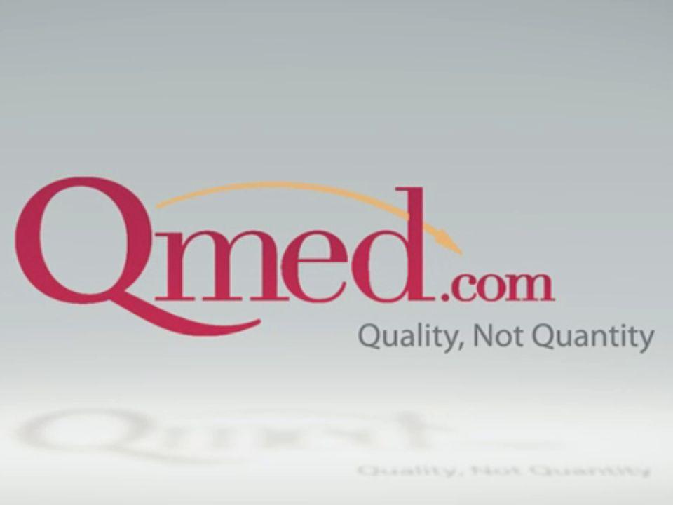 Inhalt ist ein wichtiger Bestandteil des Qmed Besuchererlebnisses.