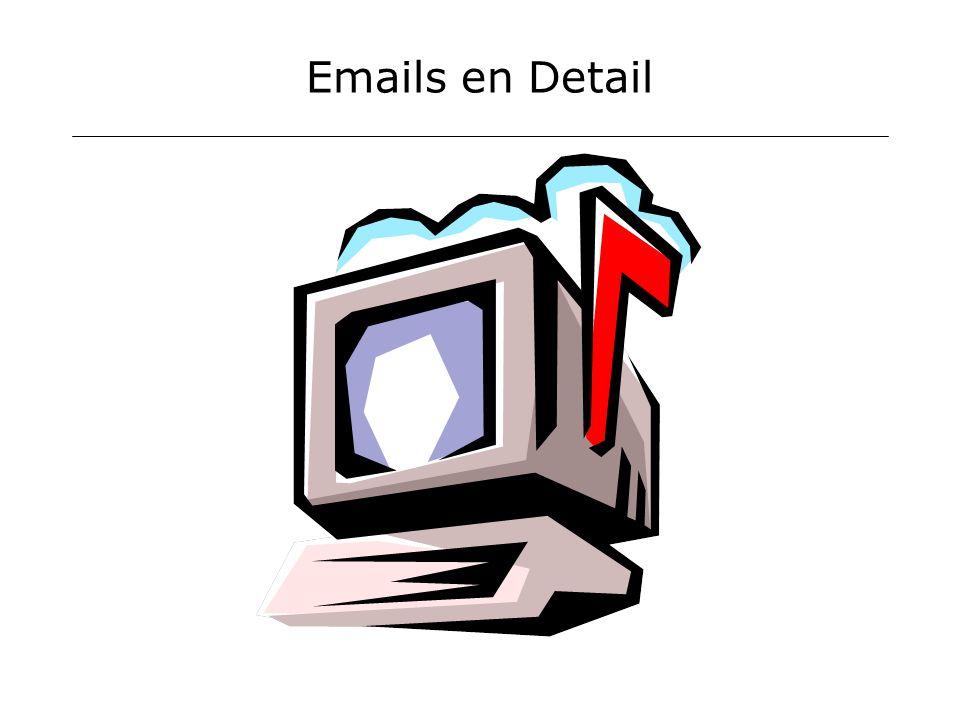 Emails en Detail
