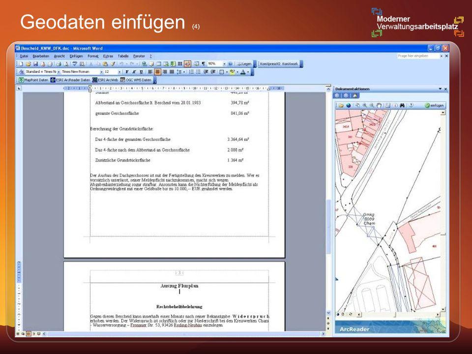 Geodaten einfügen (4)