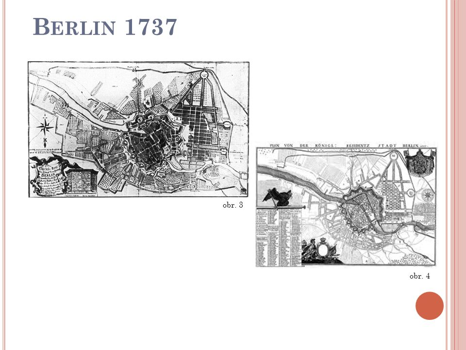 B ERLIN B ERLIN 1737 obr. 3 obr. 4