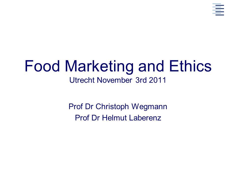 Hochschule für Angewandte Wissenschaften Hamburg Fakultät Life Sciences Prof.