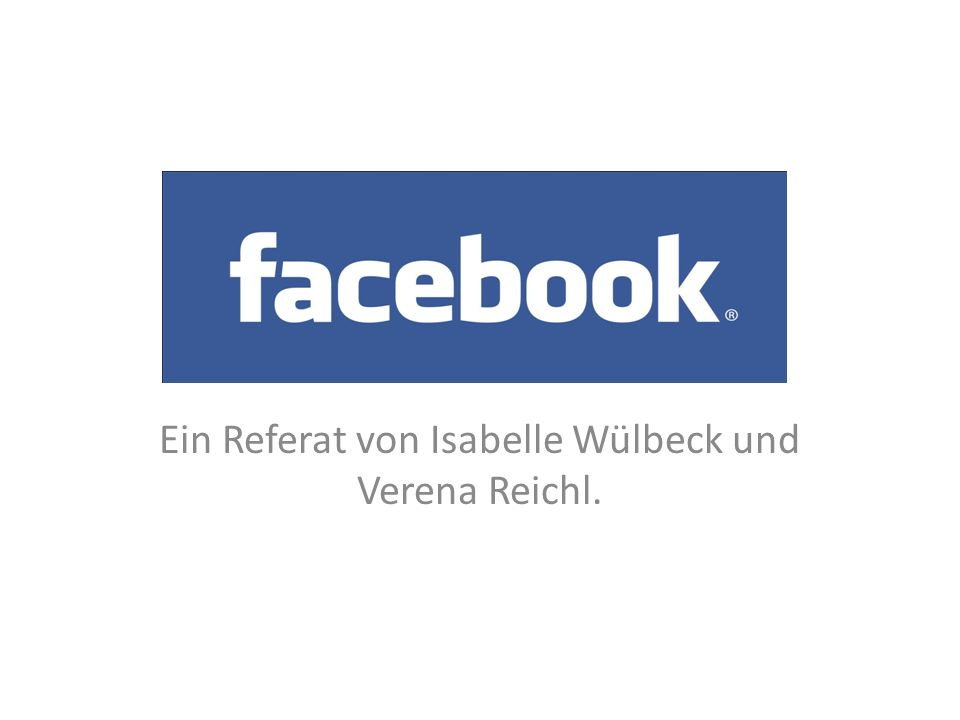 Die Geschichte von Facebook Gründer: Marc Zuckerberg Vorläufer: Facemash Internetanwendung von Hot or Not Racheaktion für Abfuhr Aussehen der Studentinnen sollte auf der Seite bewertet werden 22.000 Zugriffe in den ersten paar Stunden