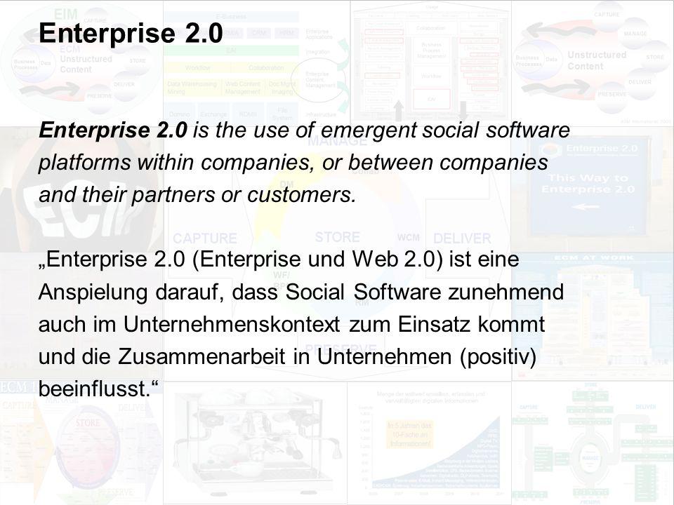 54 EIM Update und Trends 2010 Dr. Ulrich Kampffmeyer PROJECT CONSULT Unternehmensberatung Dr.