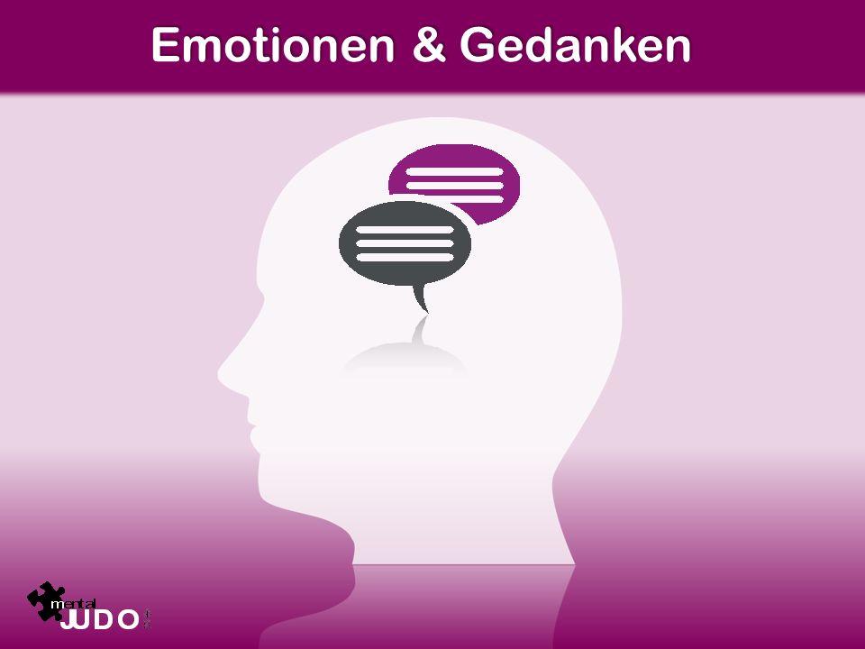 Emotionen & Gedanken