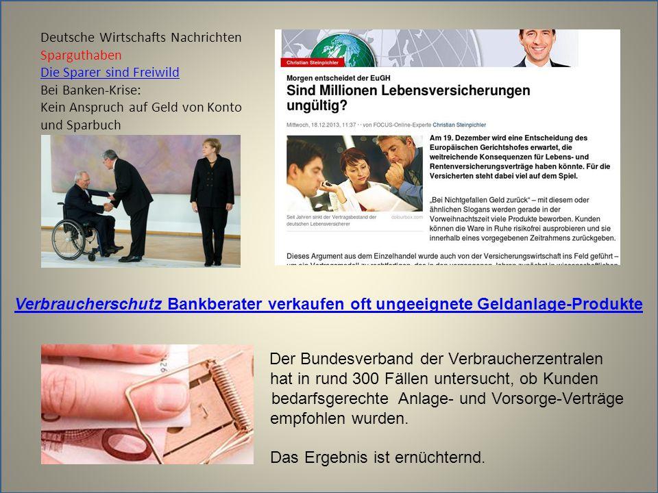BankenkriseFinanzkrise ArbeitslosigkeitAltersarmut Die Probleme unserer Zeit