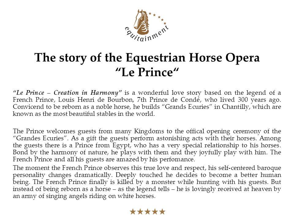 The water-castle Chantilly near Paris is the birthplace of Louis Henri de Bourbon, the 7th Prince de Condé.