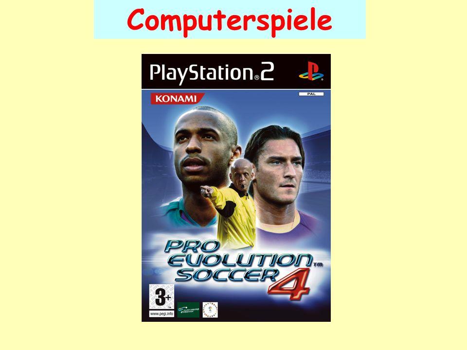 Computerspiele