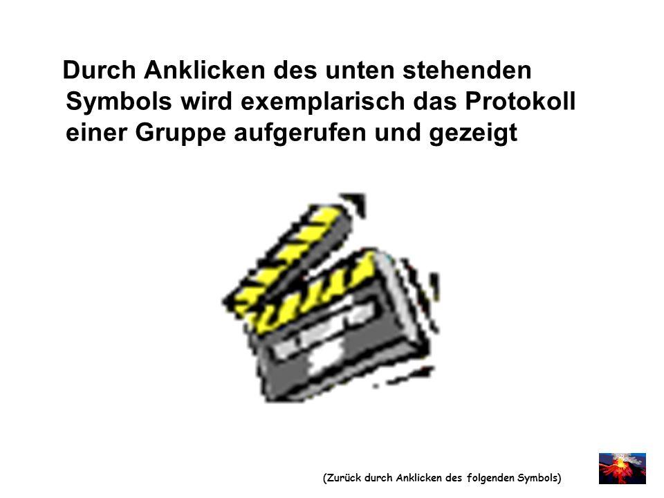 (Zurück durch Anklicken des folgenden Symbols) Animation wird durch einen Mausklick auf dem Bild gestartet