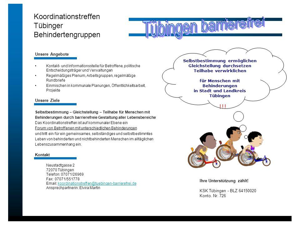 Unsere Angebote Beratung für Flüchtlinge und Unterstützer Begegnung im Café International Vernetzung von Gruppen und Aktionen Lobby für Asylsuchende Information über Flüchtlingspolitik und Herkunftsländer Unsere Ziele ein humanes Asylrecht und seine angemessene Umsetzung Flüchtlinge, die ihre neue Lebenswirklichkeit bewältigen und Freunde finden eine weltoffene, solidarische Stadt Kontakt Neckarhalde 32 72070 Tübingen Telefon: 07071/44115 Fax: 07071/44115 Email: asylzentrum.tuebingen@web.de Beratungszeiten: Mo 9-13 Uhr Do 9-13 Uhr und 16-19 Uhr Café International: Di/Do 16-19 Uhr Ansprechpartnerin: Katrin Mehrtensasylzentrum.tuebingen@web.de Tübingens buntester Ort Ihre Unterstützung zählt.