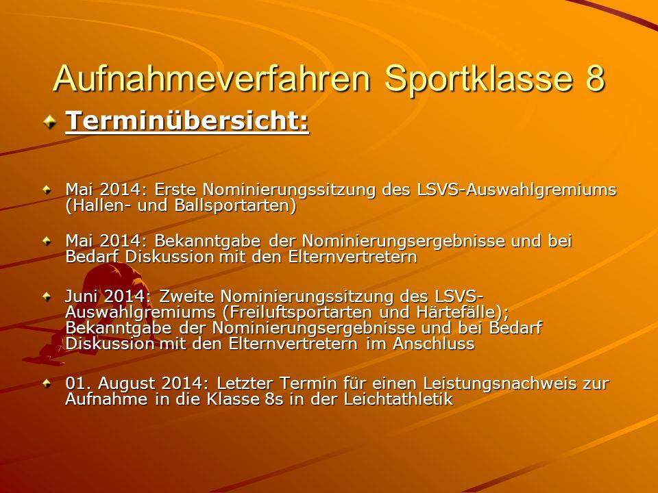 Aufnahmeantrag für die Sportklasse 8s im Schuljahr 2014/15 Gymnasium am Rotenbühl, Neugrabenweg 66-90, 66123 Saarbrücken Telefon Sportzweig : 0681/93698-25; Telefax: 0681/93698-26; www.rotenbuehlgym.de Name: _____________________________ Vorname: ___________________________ Straße: ______________________________PLZ/Ort:_____________________________ geb.