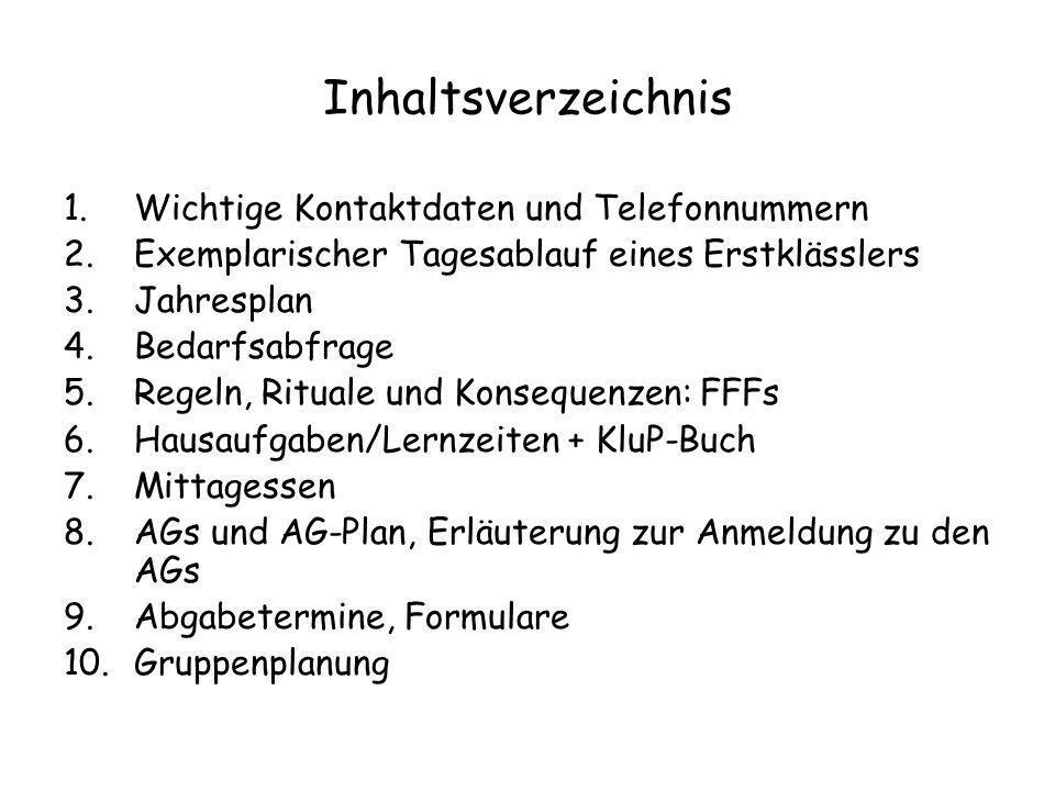 1.Kontaktdaten Gemeinschaftsgrundschule Steinbergerstraße Schulleitung: Christa Greven; stellv.