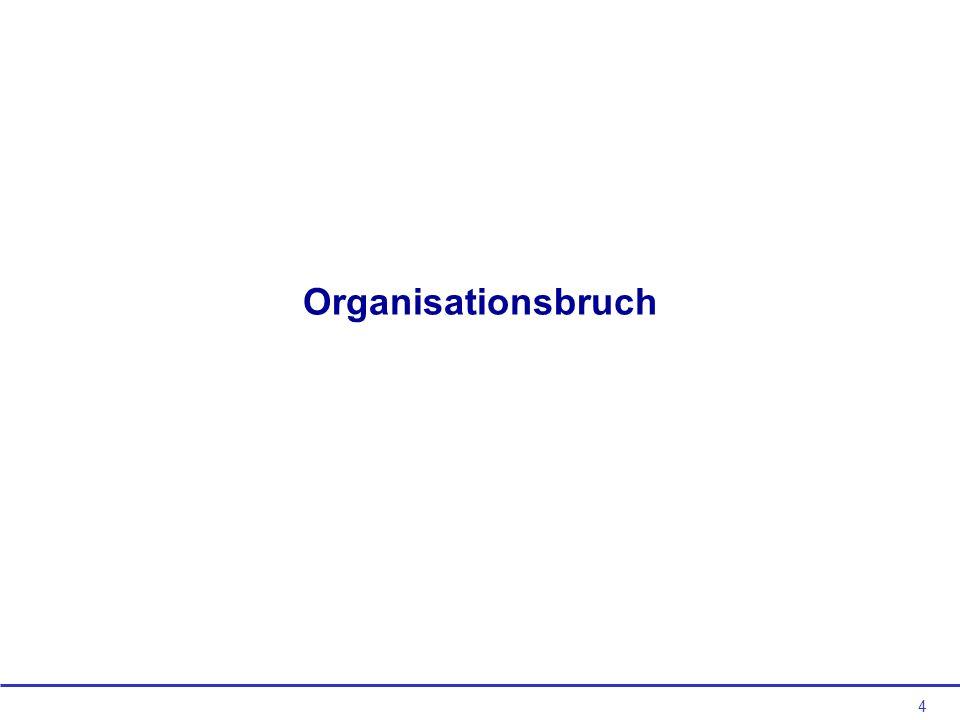 4 Organisationsbruch