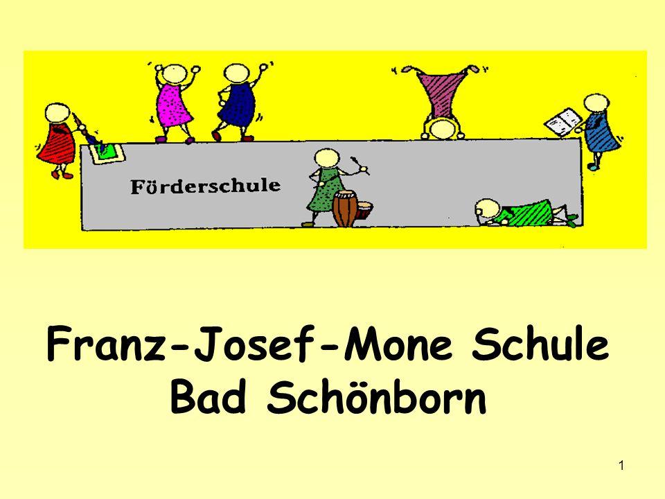 1 Franz-Josef-Mone Schule Bad Schönborn