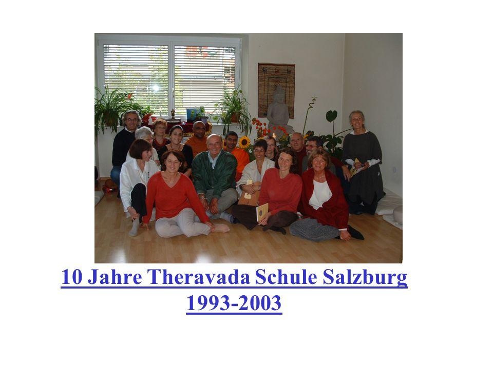 www.salzburg.co.at/chalupny.paul.dr.med/theravada.htm e-mail: chal@sbg.at Mobil-Telefon: 0676 7118701 Theravada Gruppe Salzburg Buddhistische Praxis im Alltag