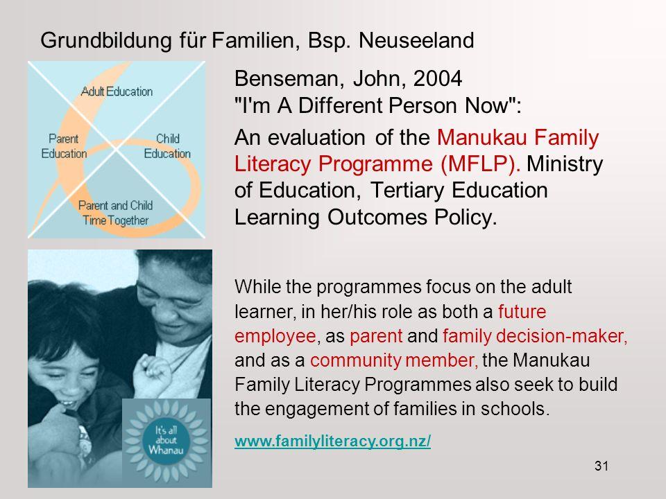 31 Grundbildung für Familien, Bsp.