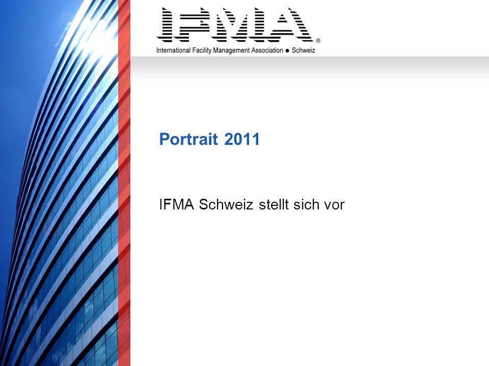 2011-V5   Seite 2 IFMA Schweiz IFMA Schweiz besteht seit 1997 als Landesgruppe des weltweit agierenden Verbandes International Facility Management Association Unsere knapp 200 Mitglieder vertreten als Entschei- dungsträger nationale und internationale KMUs und Grossunternehmen Sechs Regionalgruppen sichern das lokale Netzwerk www.ifma.ch