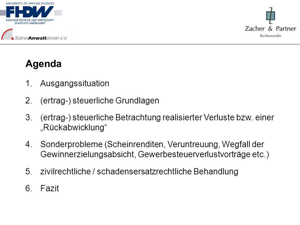 Emissionsprospekte, Werbeflyer etc.stellen – z.T.