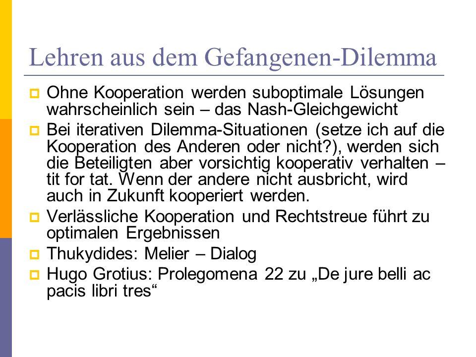 Hybride Phänomene BIZ Aktiengesellschaft schweizerischen Rechts, aber Aktionaere koennen nur staatliche Zentralbanken sein und es existiert ein Sitzabkommen mit der Schweiz IO mit privatrechtlicher Rechts-Basis ISO (International Organization for Standardization) - AG schweizerischen Rechts (privat, aber anerkannte Regeln) ICANN - Gesellschaft kalifornischen Rechts, welche die Internet - Adressen reguliert (dto.) Private Vereinigungen mir staaticher Anerkennung 58
