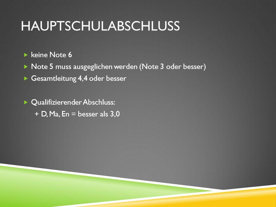2JÄHRIGE BERUFSFACHSCHULE sog.Assistentenausbildung Anmeldung bis 31.3.
