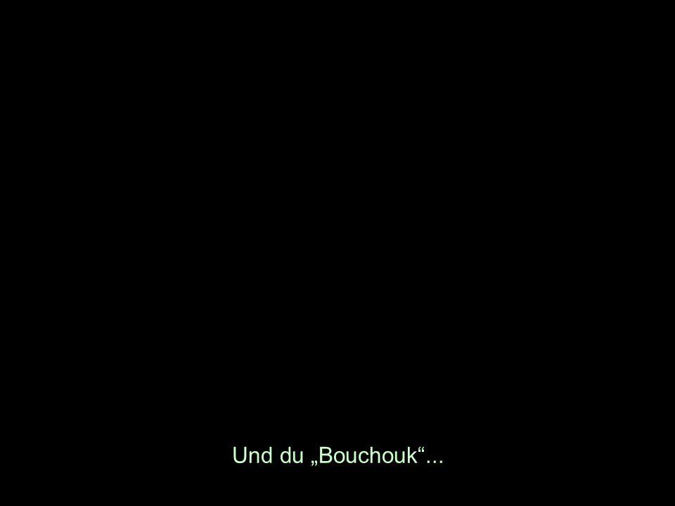 Und du Bouchouk...