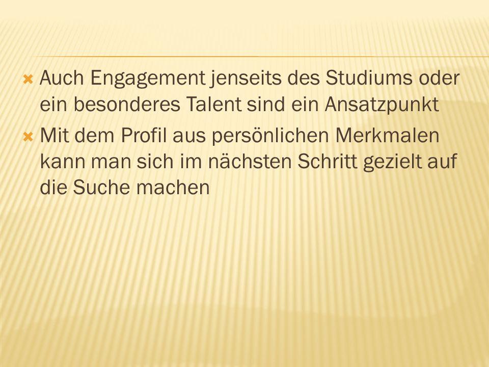 www.zeit.de/stipendienfuehrer www.stiftungsindex.de www.e-fellows.net www.daad.de