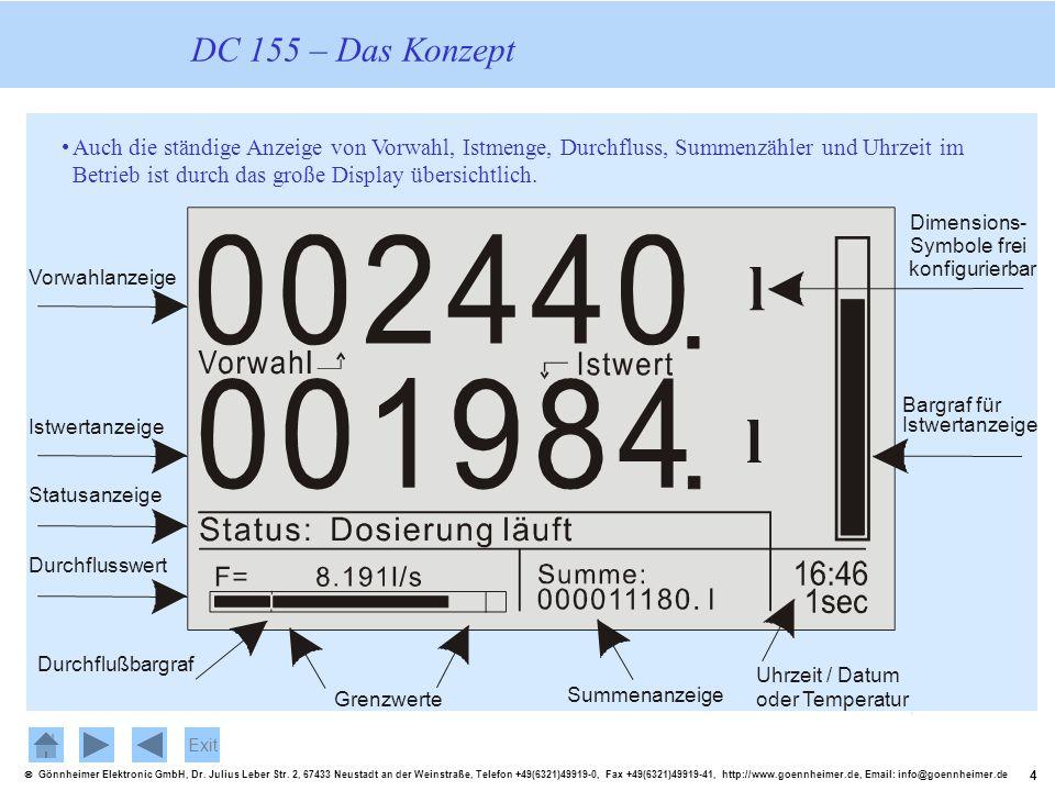 15 Gönnheimer Elektronic GmbH, Dr.Julius Leber Str.