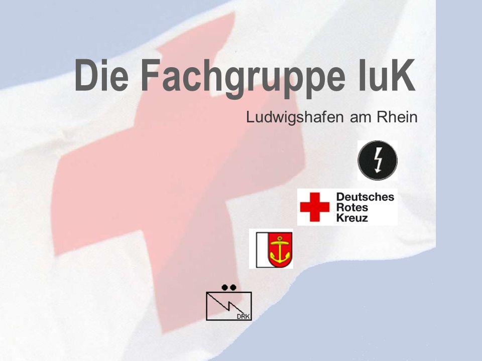 Die Fachgruppe IuK Ludwigshafen am Rhein