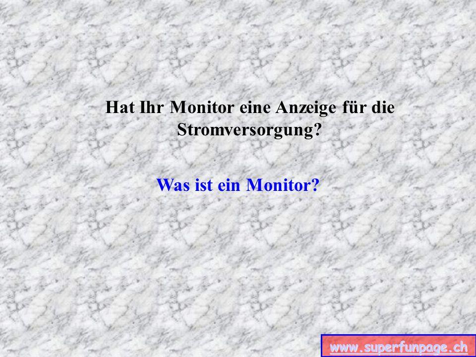 www.superfunpage.ch Lassen wir das. Können Sie den Cursor über den Schirm bewegen.