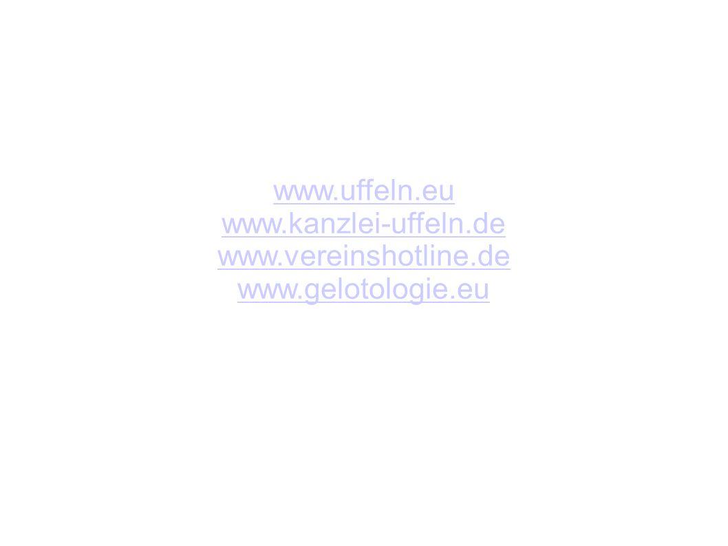 Vorstand mit Rechten und Pflichten ( §§ 662 ff. BGB)