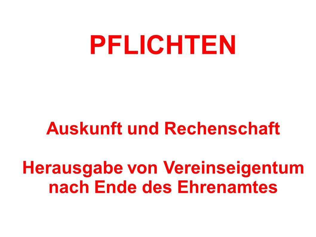 BOMBE: UMSATZSTEUER AUFPASSEN VOR VERPROBUNG !!.