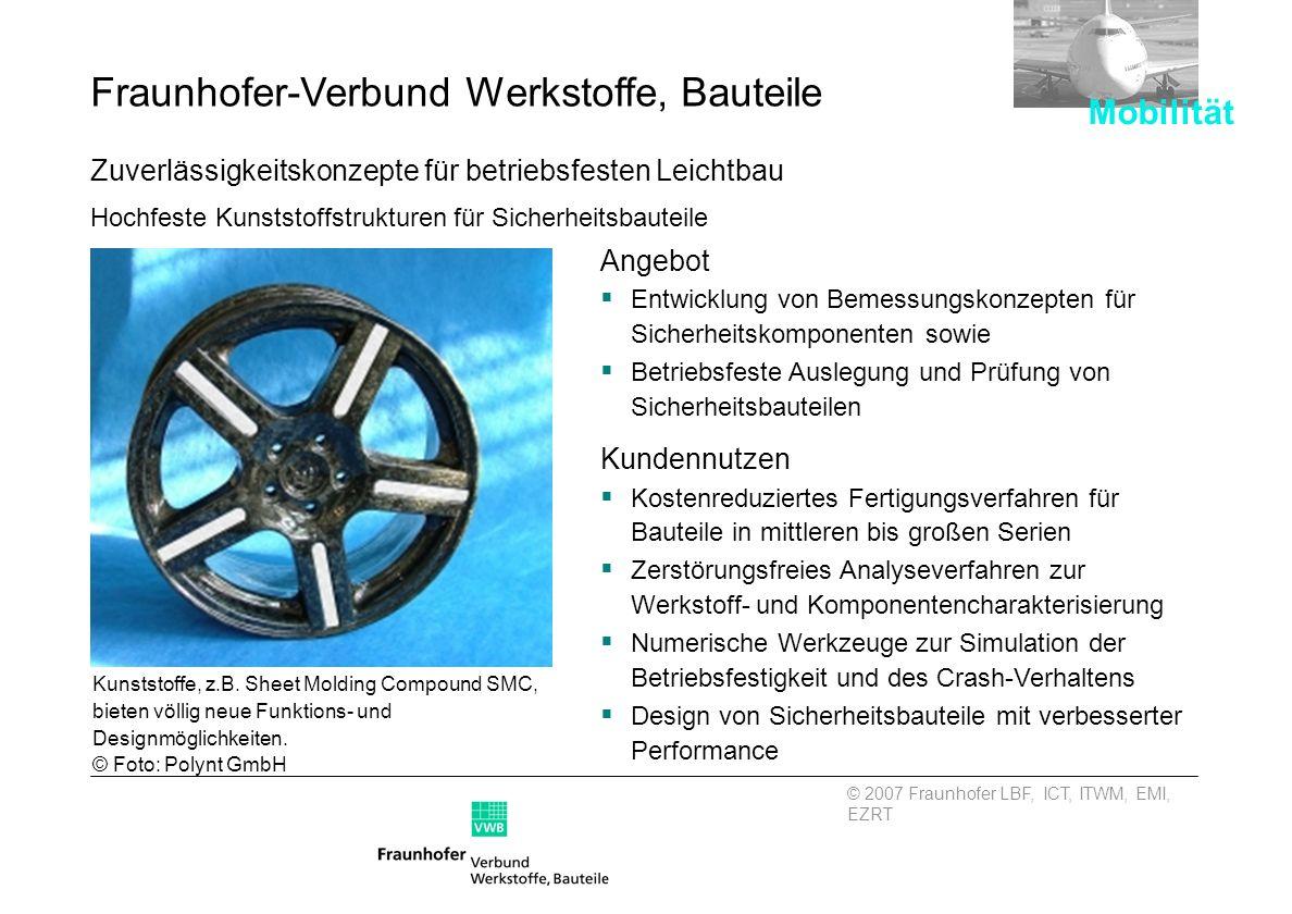 Kunststoffe, z.B. Sheet Molding Compound SMC, bieten völlig neue Funktions- und Designmöglichkeiten. © Foto: Polynt GmbH Angebot Entwicklung von Bemes