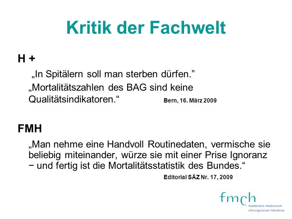 QualiBench und PublicDatabase Luzi Rageth, Dr.oec.