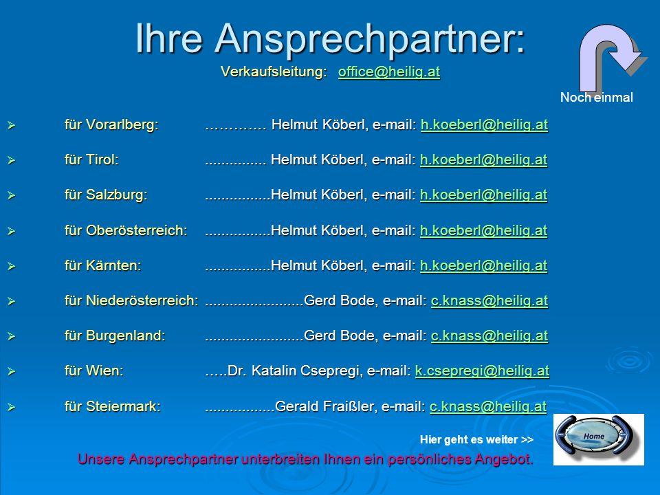 Wir sind für Sie da Sie erreichen uns auch über die Regionalen Ansprechpartner Regionalen AnsprechpartnerRegionalen AnsprechpartnerRegionalen AnsprechpartnerODER per Telefon.: 01/802 3000.