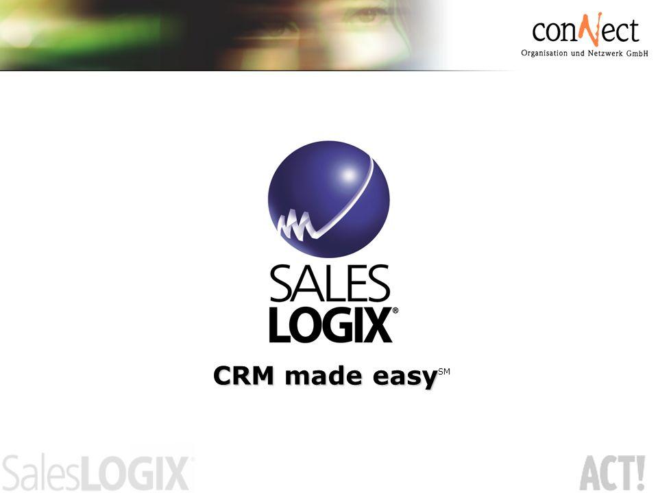 CRM made easy CRM made easy SM