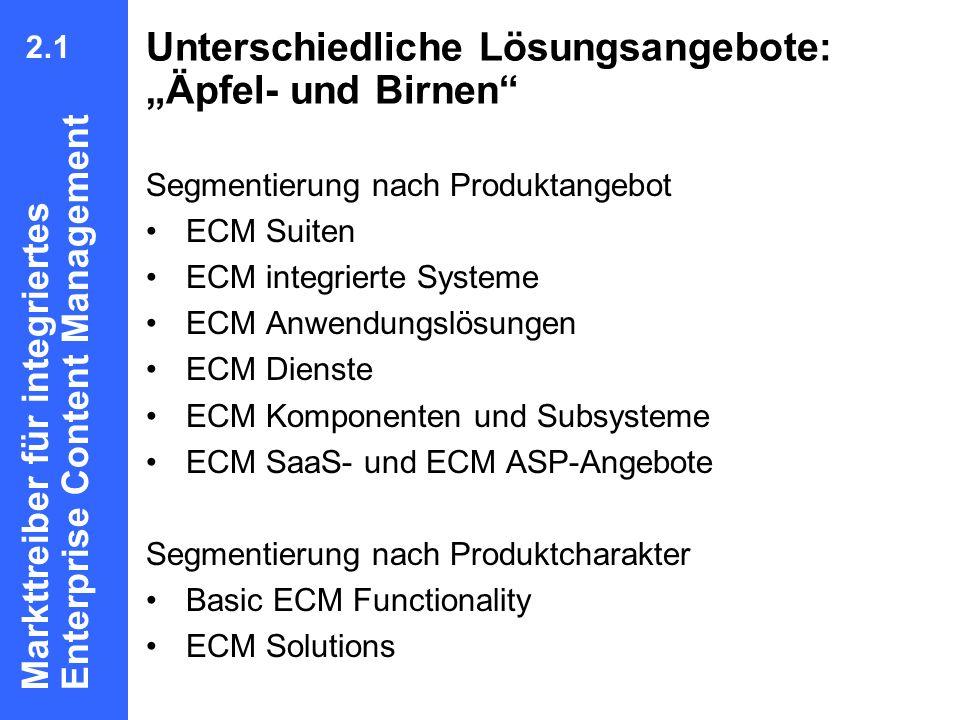 13 CIO Dialog Von ECM zu EIM Dr. Ulrich Kampffmeyer PROJECT CONSULT Unternehmensberatung Dr. Ulrich Kampffmeyer GmbH Breitenfelder Straße 17 20251 Ham