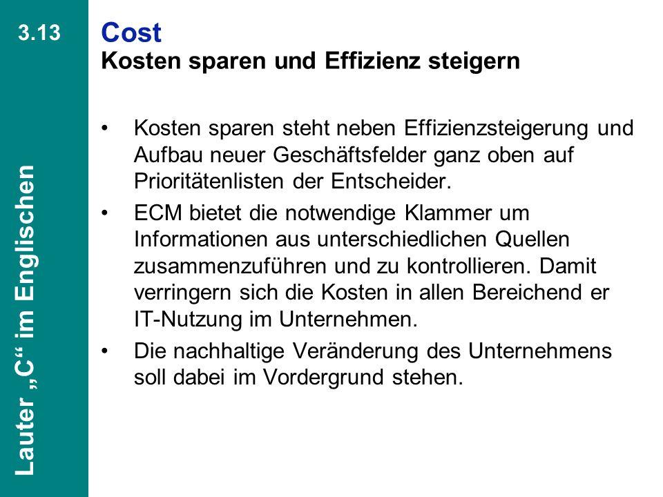 52 CIO Dialog Von ECM zu EIM Dr. Ulrich Kampffmeyer PROJECT CONSULT Unternehmensberatung Dr. Ulrich Kampffmeyer GmbH Breitenfelder Straße 17 20251 Ham