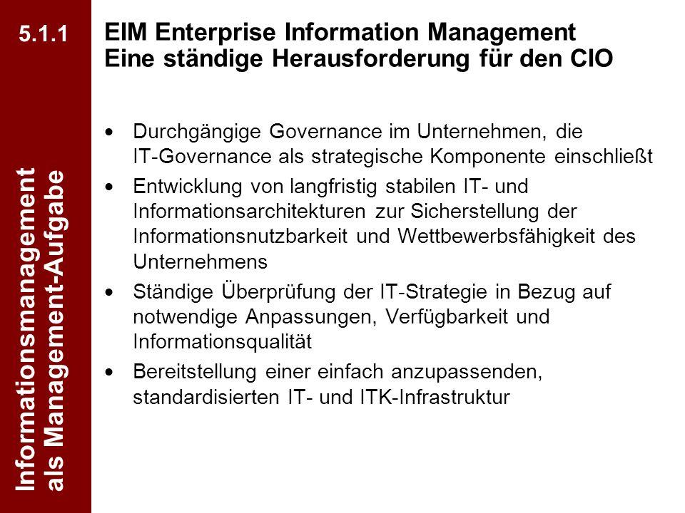 66 CIO Dialog Von ECM zu EIM Dr. Ulrich Kampffmeyer PROJECT CONSULT Unternehmensberatung Dr. Ulrich Kampffmeyer GmbH Breitenfelder Straße 17 20251 Ham