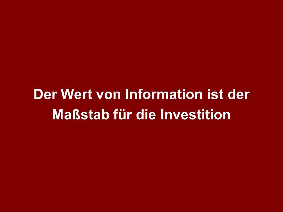 68 CIO Dialog Von ECM zu EIM Dr. Ulrich Kampffmeyer PROJECT CONSULT Unternehmensberatung Dr. Ulrich Kampffmeyer GmbH Breitenfelder Straße 17 20251 Ham