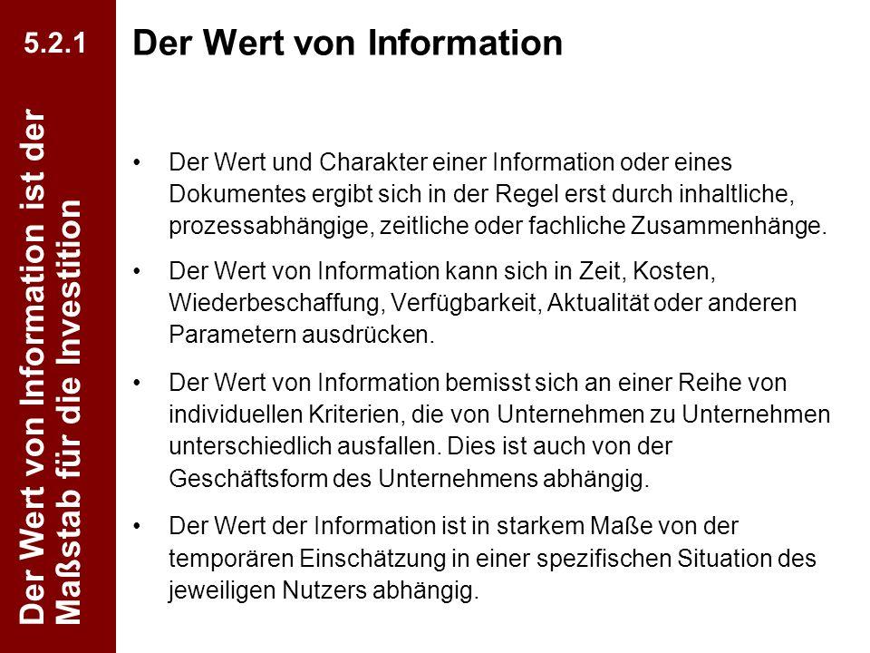 69 CIO Dialog Von ECM zu EIM Dr. Ulrich Kampffmeyer PROJECT CONSULT Unternehmensberatung Dr. Ulrich Kampffmeyer GmbH Breitenfelder Straße 17 20251 Ham